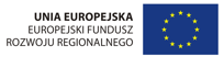 Europejski Fundusz Rozwoju Regionalnego